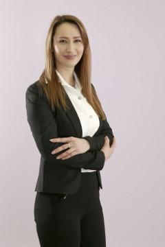 Ewelina Orawiec Referent ds. usług finansowo-doradczych